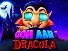 Ooh Aah Dracula